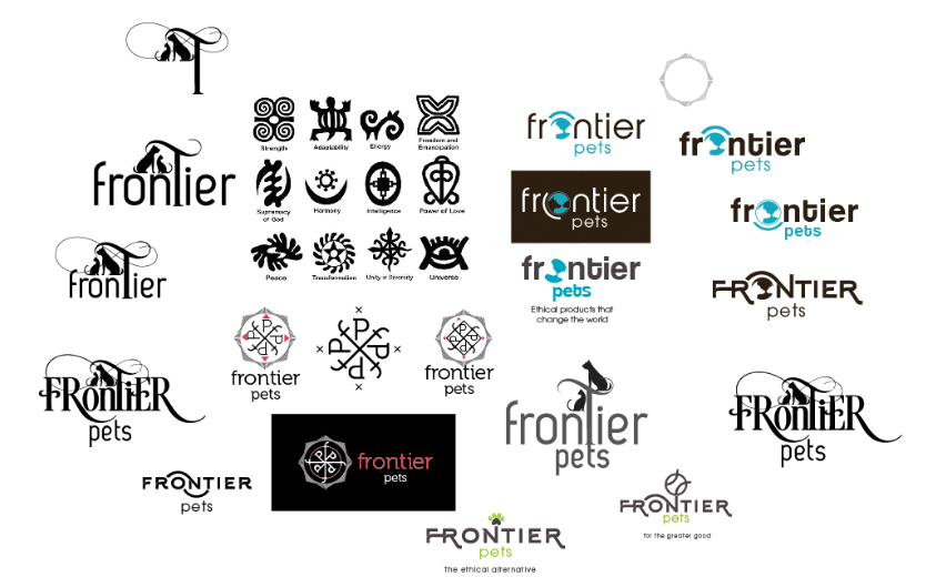 How Logos Are Made  See A Real Life Rebranding Project